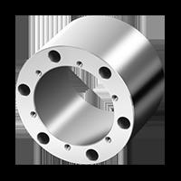 CNC金属零件加工